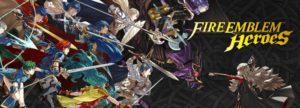 Fire Emblem: Heroes Intelligent Systems Nintendo February 2, 2017