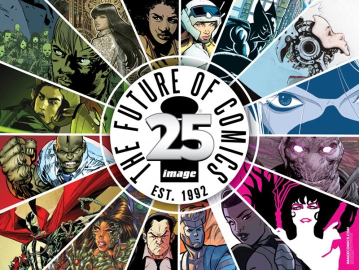 Image 25: Top Cow's Matt Hawkins' Full Trajectory