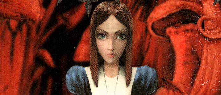 Seeing Myself in Wonderland: Mental Health in American McGee's Alice