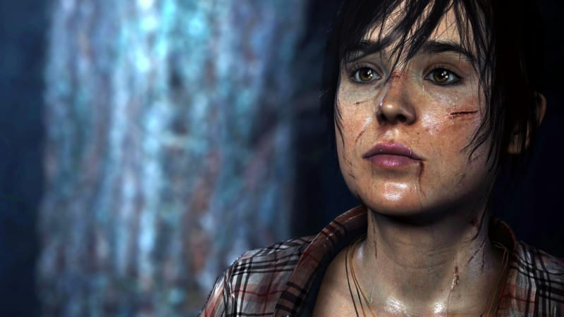 Beyond Two Souls by Quantic Dream (2013)