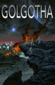 GOLGOTHA (Top Cow Comics 2017)
