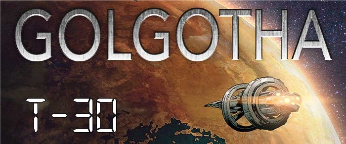 GOLGOTHA: Top Cow's Latest Journey Through Time and Space