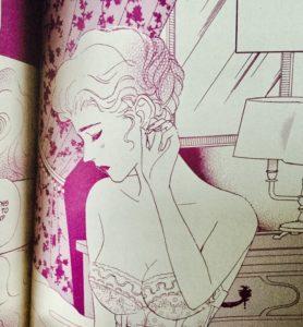 Response, Penny Jordan & Takako Hashimoto, Harlequin Ginger Blossom romance manga, Dark Horse, 2005