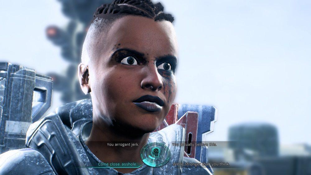Mass Effect Andromeda (Bioware 2017)
