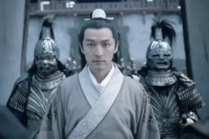 Mei Changsu - Nirvana in Fire, Beijing TV, 2015