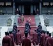 Nirvana in Fire ensemble - Beijing TV, 2015