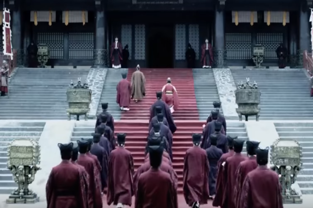 Nirvana in Fire is the Revenge Drama You Need in Your Life