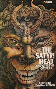 The Satyr's Head and Other Tales of Terror