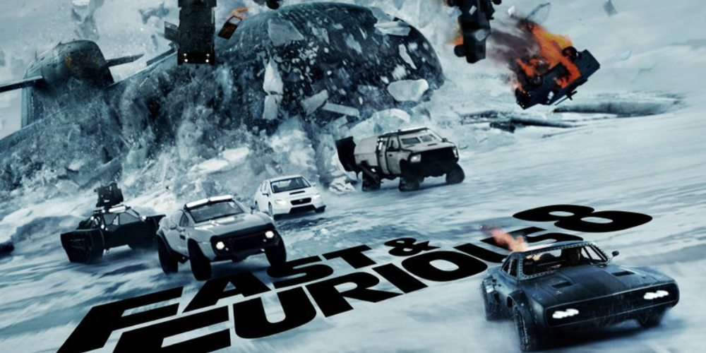 Dominic Toretto: The Failed Family Man of Fate of the Furious
