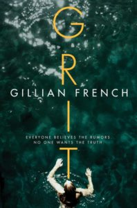 Grit, Gillian French, May 16th 2017 by HarperTeen