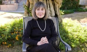 Anne Rice author photo, Goodreads profile, 2017 https://www.goodreads.com/photo/author/7577.Anne_Rice