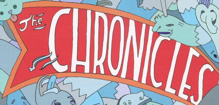 Chronicles of Fortune by Coco Picard is a Powerful Comic about Grief