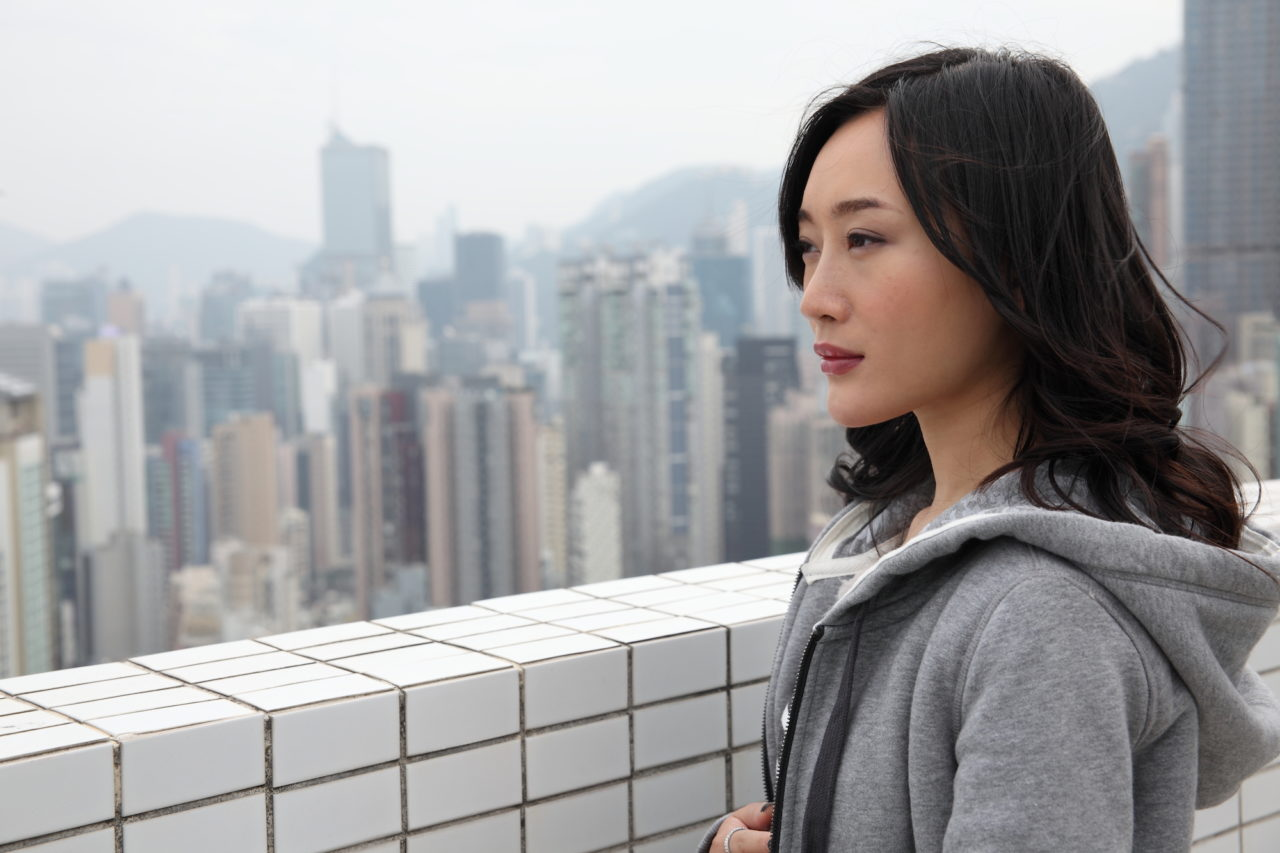 Doris Yeung On Her New Film Taxi Stories and the Dream of Connections
