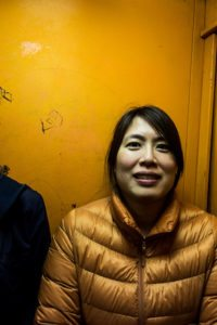 Director Doris Yeung - Courtesy of Avalon Films