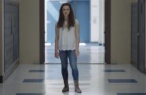 Hannah - 13 Reasons Why - Netflix 2017