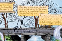 Lady Pendragon, volume 1, Image Comics, Matt Hawkins, Hector Gomez, Deodato Stidios, John Stinsman, Bretty Evans