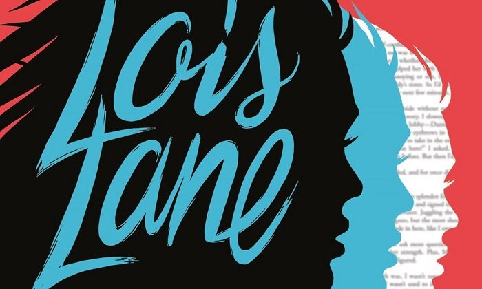 Lois Lane Thrills In Triple Threat