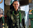 Various Marvel Lokis in multiple media.