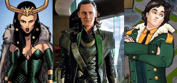 Comics Academe: Levi-Strauss and Loki