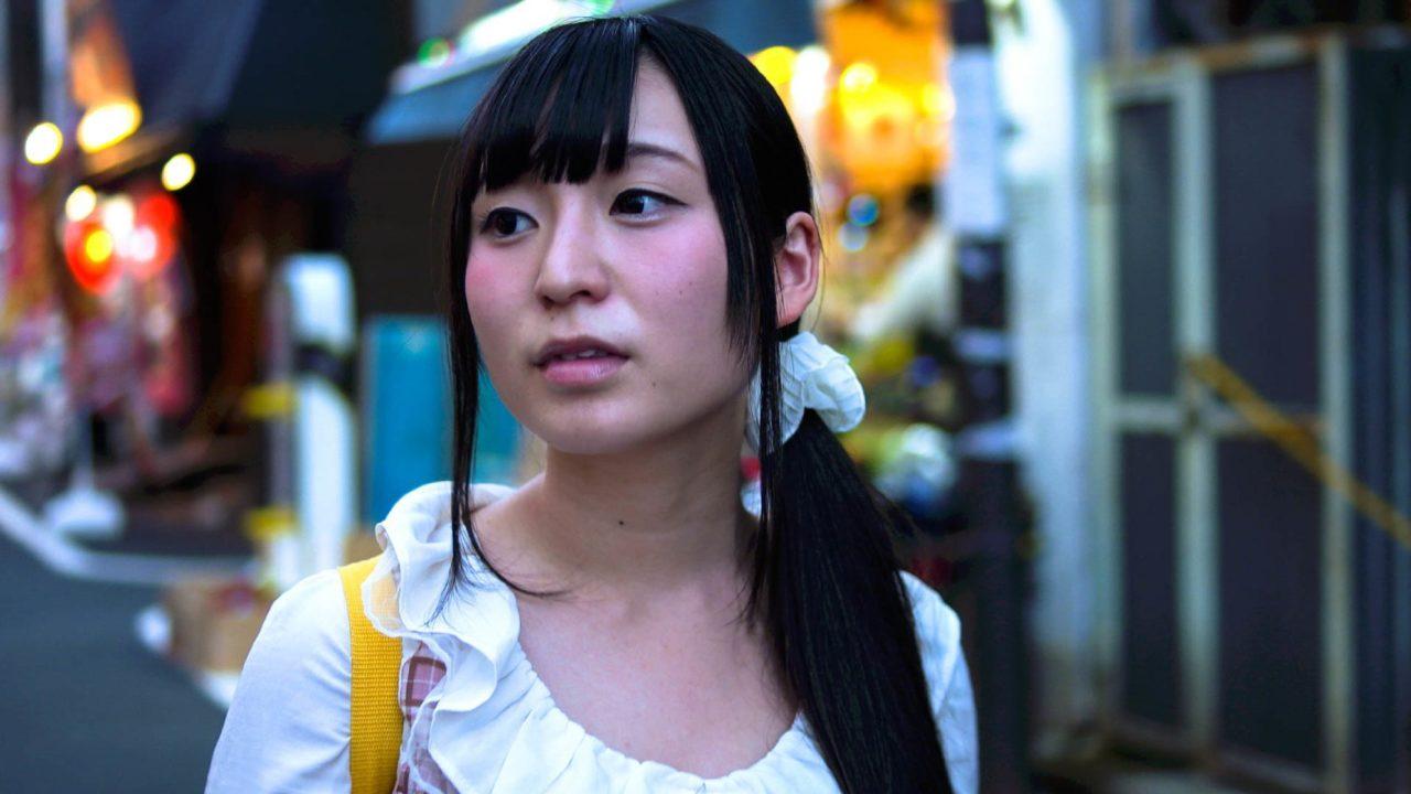 Manufactured Fantasies: On Kyoko Miyake's Tokyo Idols