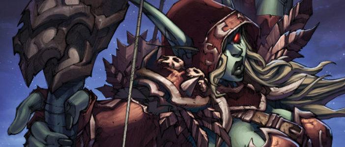 World of Warcraft. Blizzard. 2004.
