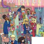 Writer/Artist: John Allison. Cover Artist: Sarah Stern and John Allison. FCBD 2017. Free Comic Book Day. ONI Press.