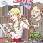 Writer: Kel McDonald and Paul Tobin. Artists: Rachel Downing and Yishan Li. Cover Art by Yishan Li. Dark Horse Comics. FCBD 2017. Free Comic Book Day.