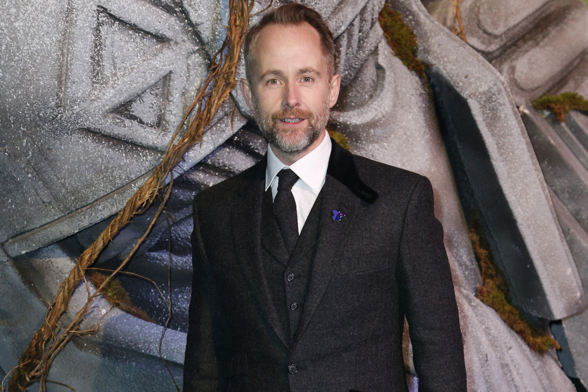 A Little Bit of Hope from Billy Boyd and Middle Earth