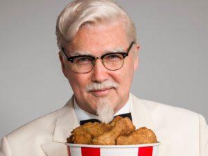 KFC Facebook