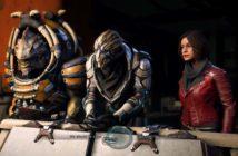 Mass Effect: Andromeda/Bioware/2017