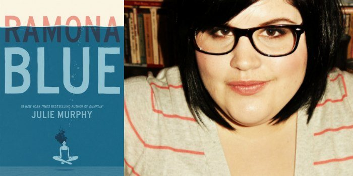 Ramona Blue: A Sweet Novel about Sexual Fluidity