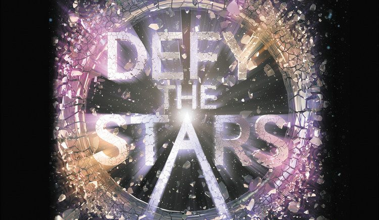 Two Great Minds: A Joint Review of Defy The Stars