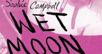 We're Moon, Sophie Campbell, re-release cover 2017