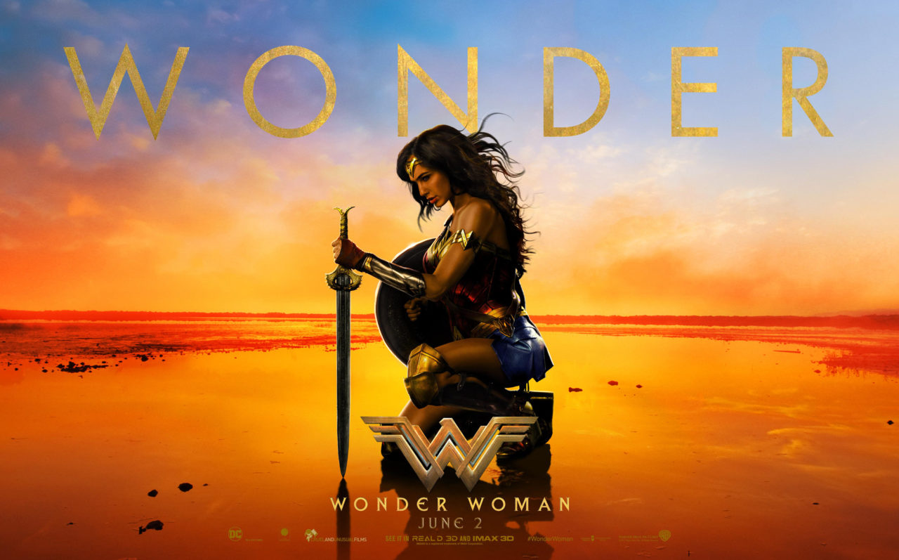 Review: Wonder Woman Is Inspiring, But Not Intersectional