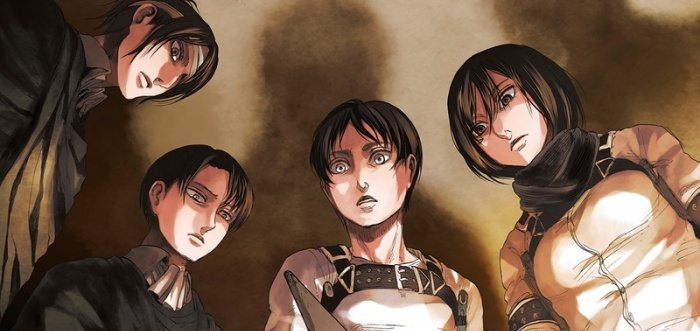 What Is Going On in Attack on Titan?