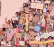 Comics for Choice, Sophia Foster-Dimino, 2017