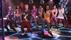 The Sims 4 Get Together, Electronic Arts, December 8, 2015