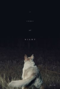 It Comes At Night, A24, 2017