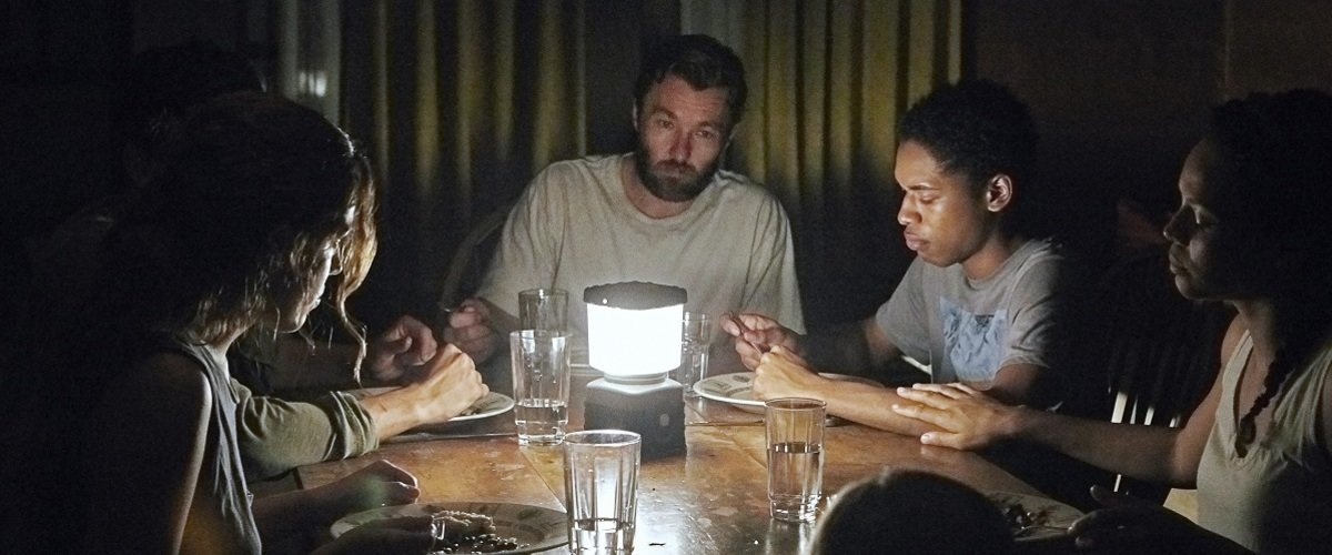 An Insubstantial Visit: It Comes at Night