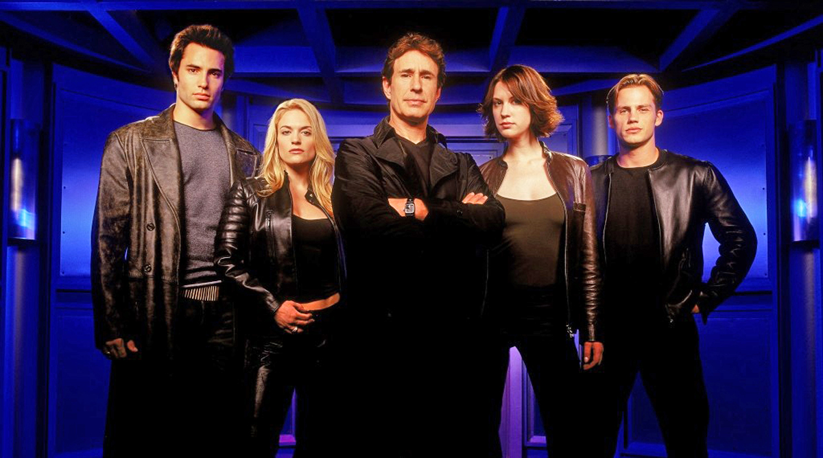 Mutant X vs. The People