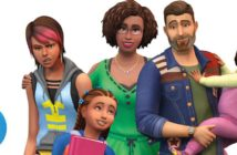 The Sims 4 Parenthood, Electronic Arts, May 30, 2017.