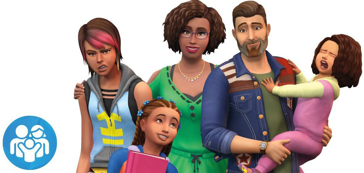 the sims 4 parenthood or how millennials are killing