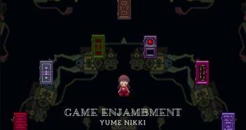 Yume Nikki, Kikiyama, 2004