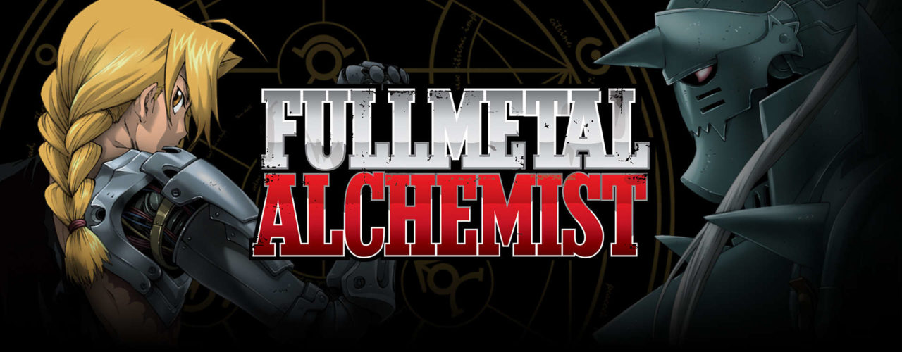 10 Reasons Why You Should Watch the Original Fullmetal Alchemist Series