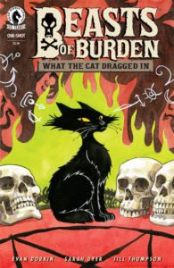 beasts of burden what the cat dragged in