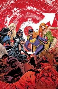 Batgirl and the Birds of Prey #15 (DC Comics 2017) http://www.dccomics.com/comics/batgirl-and-the-birds-of-prey-2016
