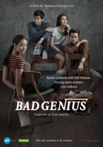 Bad Genius - Nattawut Poonpiriya 2017