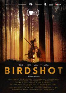 Birdshot - Mikhail Red 2016
