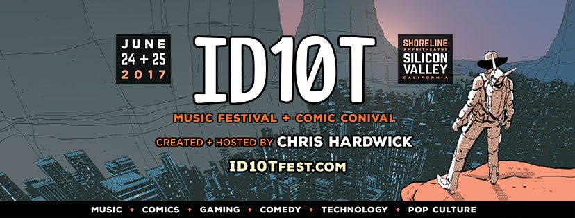 Con Diary: ID10T Was Just OK