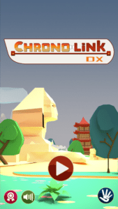 Chronolink DX, Give Me Five Games, App Store and Google Play